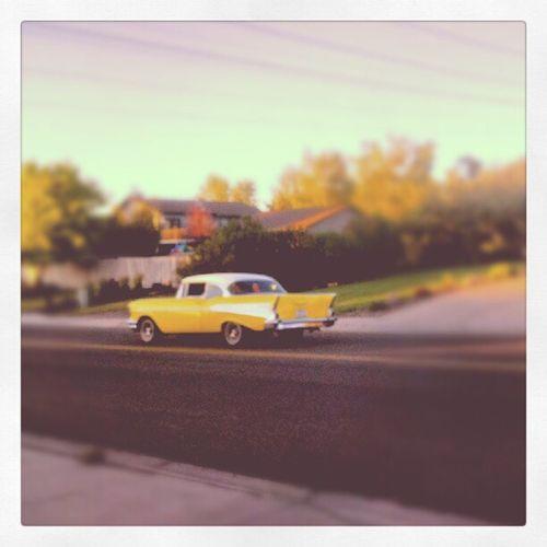 Amaricana 57 Chevy