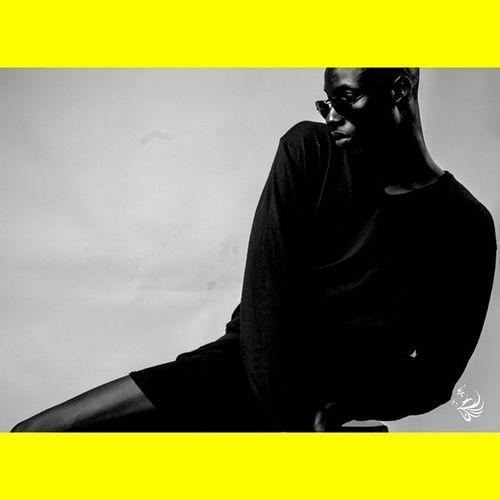 @tamedfoxx Ofureighalo Reycortez Portrait Blackandwhite
