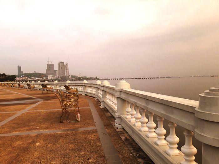 City Water Sea
