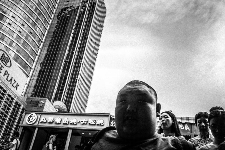 Leica 青岛 Streetphotography Streetphoto_bw 纪实 Photo Blackandwhite Monochrome