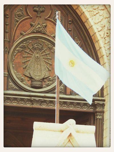Lujan Argentina Urban Geometry Getting Inspired
