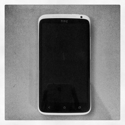 I like my phone :p HTC HTCOneX Mobile Android