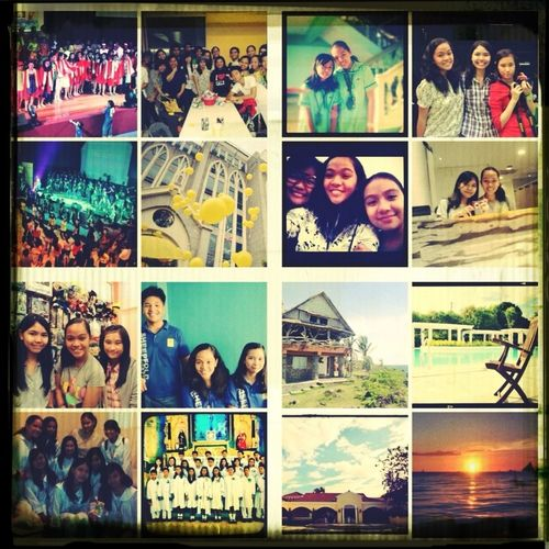 2012 Memories