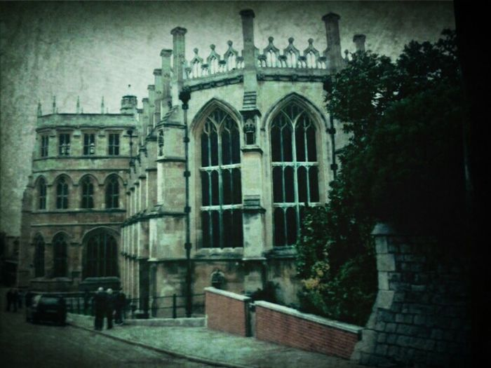 Windsor Castle Church