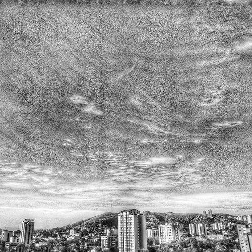 Mi cielo. Valencia Pattern Backgrounds Full Frame Day Outdoors No People Nature