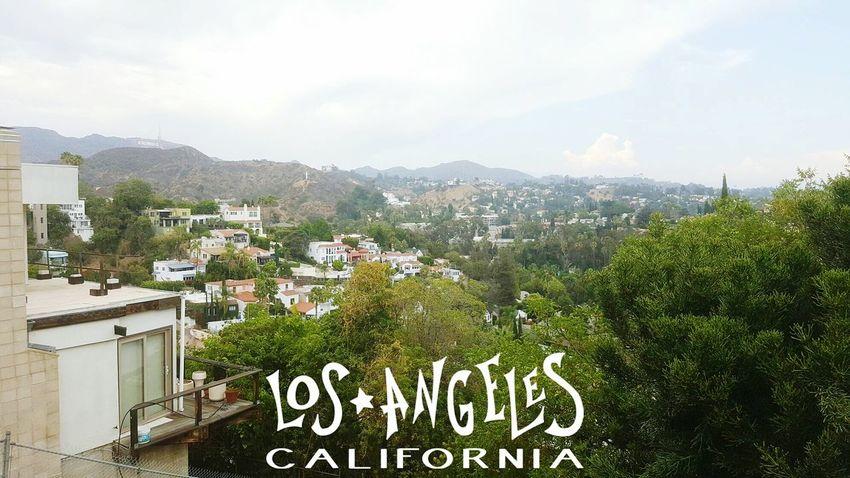 Losangeles Los Angeles, California Hollywood Hello World California