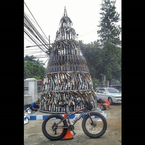 No Racing Exhaust Exhaust Muffler Bike Bicycle Fatbike United Grind Polarbottle Fatbikeworld Val  2016 LG  G4 LGG4 😚 Bandung Bandungjuara