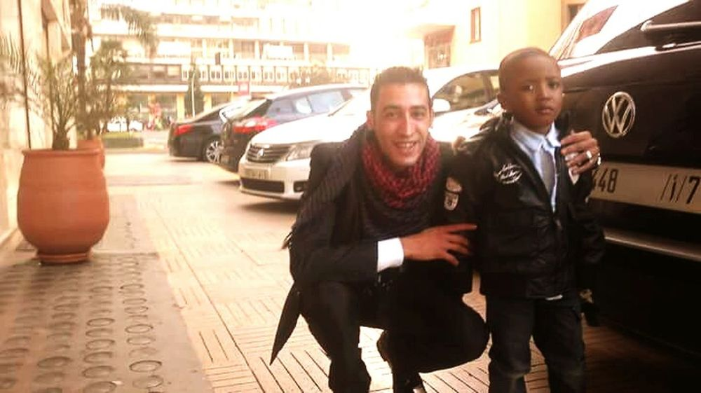 Travail Bambino Casablanca pe