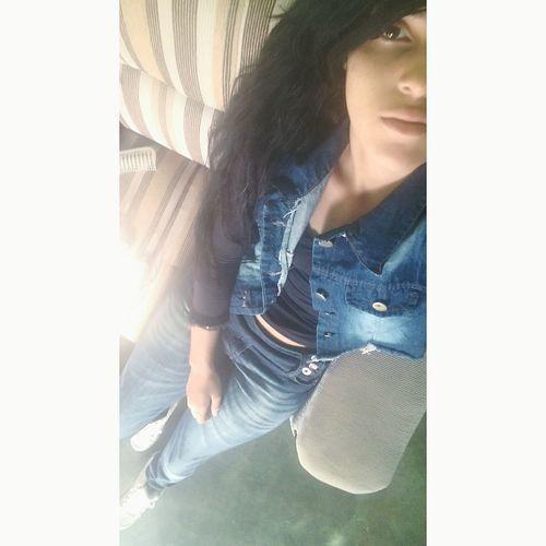 ❤😏 #Garotahsombria #meninalinda #emo First Eyeem Photo