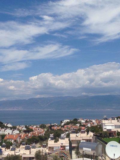 Sea Burhaniye Pelitköy