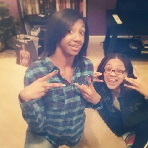 Mee && My Sisteer