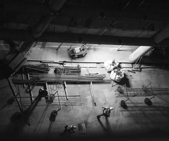 Real People High Angle View Men Manual Worker Day People Morning Construction Construction Site Construction Work Bnw Bw Blackandwhite Black And White Black & White Blackandwhite Photography Black And White Photography Black&white City Urban Landscape Streetphotography Street Photography Streetphoto_bw EyeEm Selects