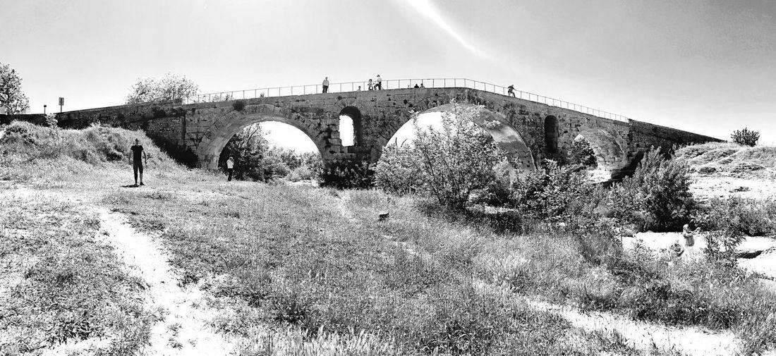 Pont Julien à