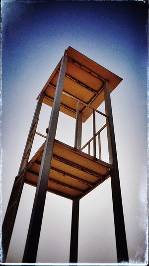 --Watchtower-- Turkey Türkiye Beachphotography Beach Life Is A Beach Beach Photography Perspective Watchtower