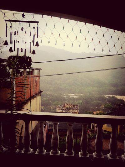chuvinha chegando... Check This Out