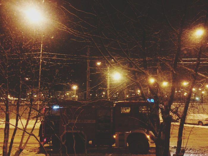 Night Nightphotography