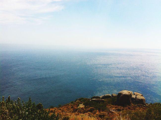 Sea Capetown View