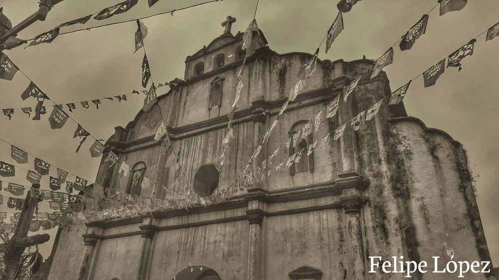 Iglesia Santo Tomas Oxchuc Chiapas Mexico Chiapasmexico Architecture History In The Moment Oscuro Relax Calm First Eyeem Photo Paisajes