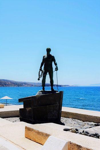 Sailor Man Neápolis Lakonias