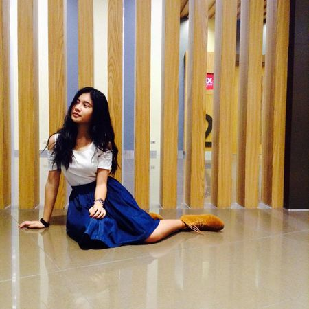 #act156 #distance #fashion #Irreg2.0 #lines #NUARTAPP #patterns Portrait