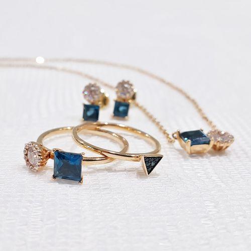 Earing 귀걸이 이어링 장신구 보석 예물 웨딩 Propose 목걸이 Wedding Necklace 반지 Ring Jewelry
