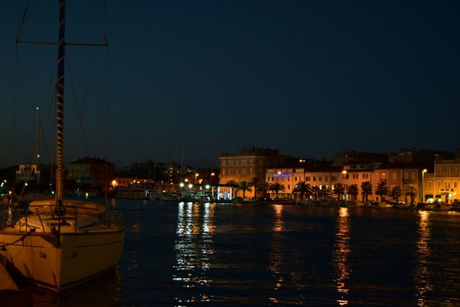 Taking Photos Hanging Out Hello World Zadar Check This Out Enjoying Life , zadar by night,Croatia