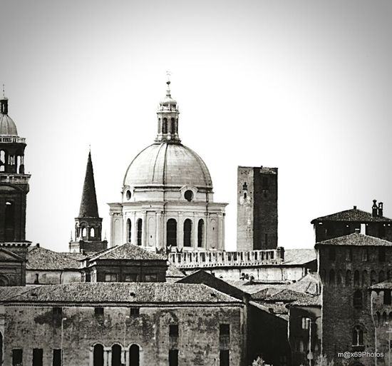 Nort Italy Padova, Taking Photos Architecture_bw Historical Monuments Monuments Of The World