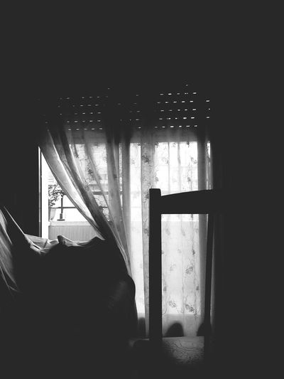 feels like home Monochrome Blackandwhite Home Sweet Home Sadness Looking To The Other Side Black And White Home Light And Shadow Comfy  Afternoon