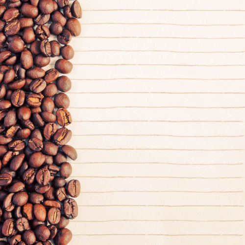 Abstract Aroma Art Artistic Backdrop Background Banner Bean Blank Brown Cafe Coffee Concept Copy Copyspace Decorate Design Drink Empty Food Gourmet Grain Image Ingredient Memo Menu Notepaper Page Paper Poster Raw Recipe Restaurant Seed Set Space Template Texture Wallpaper White Retro Filter Effect Square Instagram Coffee - Drink Coffee