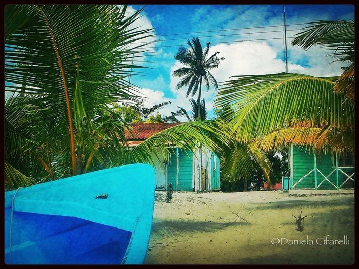 Isla de Saona - Republica Dominicana Don't Be Square