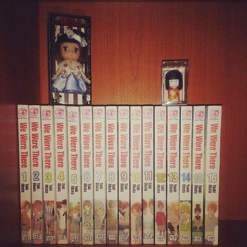 Memories :]. Wewerethere Bokuragaita Yukiobata Books manga japan series collection