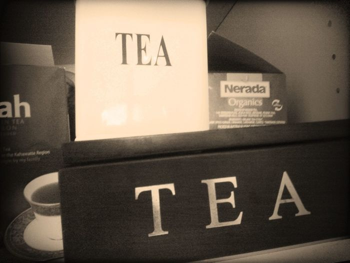 Details Of My Life Tealovers Unite!