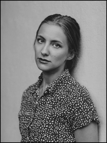 Cynthia Cosima Erhardt, Actress Portrait Of A Woman The Week On EyeEm Editor's Picks