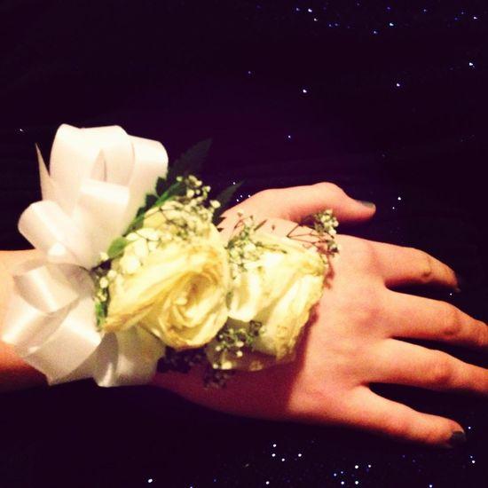 my flower thing