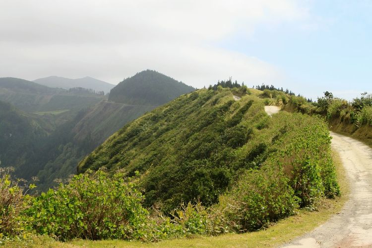 Azores Sao Miguel- Azores Cete Cidades Hiking The Adventure Handbook Go Higher Summer Exploratorium