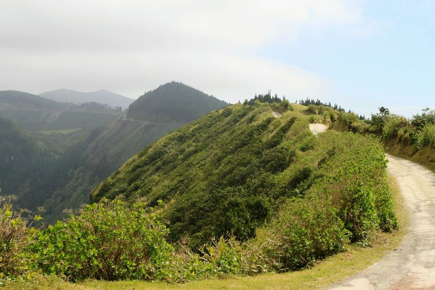 Azores Sao Miguel- Azores Cete Cidades Hiking The Adventure Handbook Go Higher Summer Exploratorium