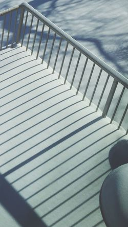 Wintertime Snow AFTER THE SNOW Pattern WHiTE WORLD White Railing Soft Eye4photography  Sunlight Winter Balcony