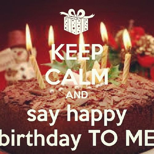 Happbirthdaytome 5 th February 2014 Party Enjoy HappyBirthday Happybday Selfie Bday Instabday Bestoftheday Cake Friend Celebrate Candles Happy Young Born Family Love Gift