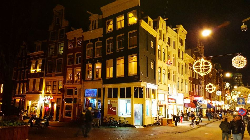 Your Amsterdam The Architect - 2016 EyeEm Awards