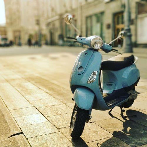Street City Day Outdoors Close-up Urban Moto The Week On EyeEm