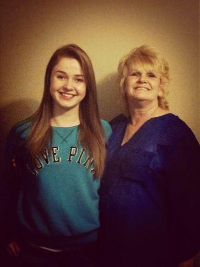 I Love You Grandma, Happy Birthday