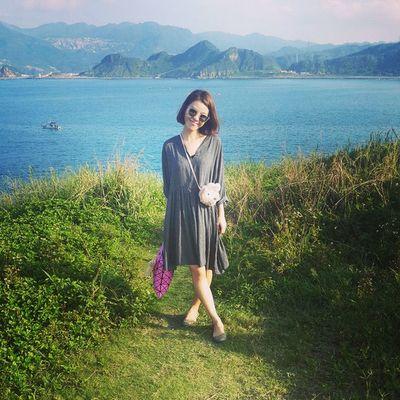 Sunny day Yuna穿搭 Dresscode  Sunny Day