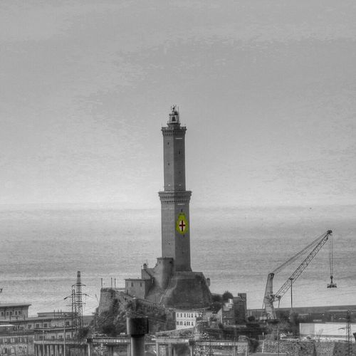 la lanterna Zena4ever Lanterna Di Genova Genova