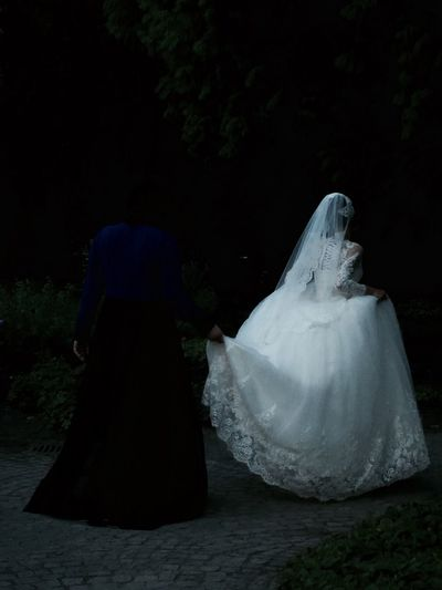 Stories, Fables & Fairytales Bride Bridesmaids