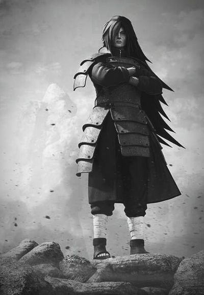 Madara Uchiha,work of art Amazing 3Dimensional Epic!!! Cartoon Characters