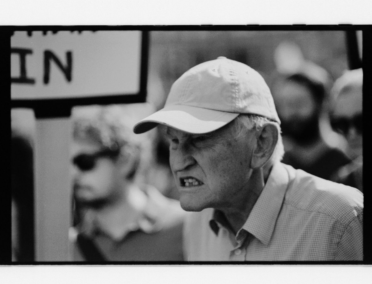 headshot, real people, men, portrait, focus on foreground