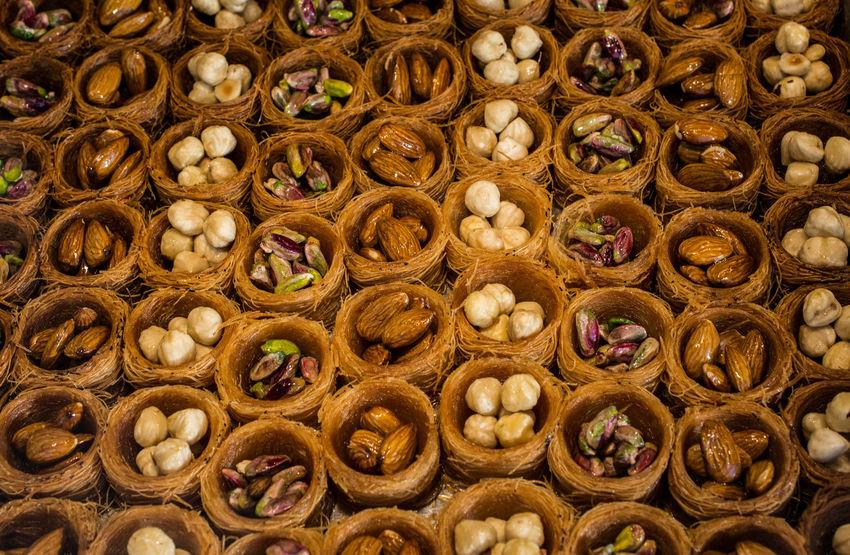 Turkish Dessert Turkish Food