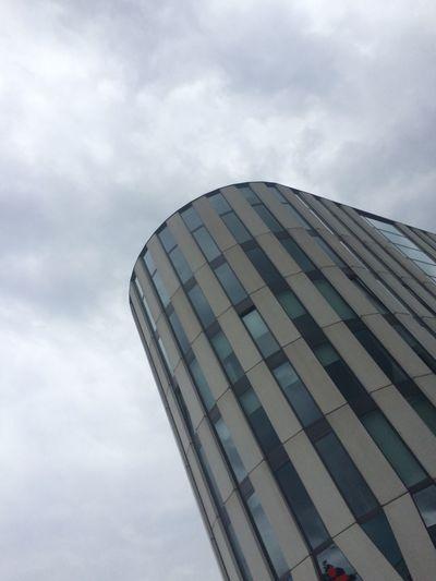 Random Building! Architecture