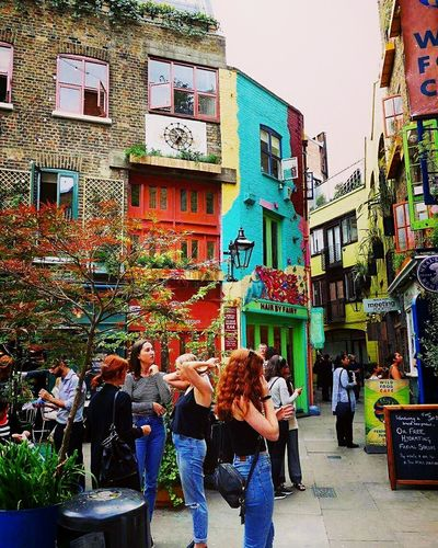London walks, summer 2016 City Architecture City Life People Enjoying Life Architectural Feature Travelling Photography Traveltravellife Travel London