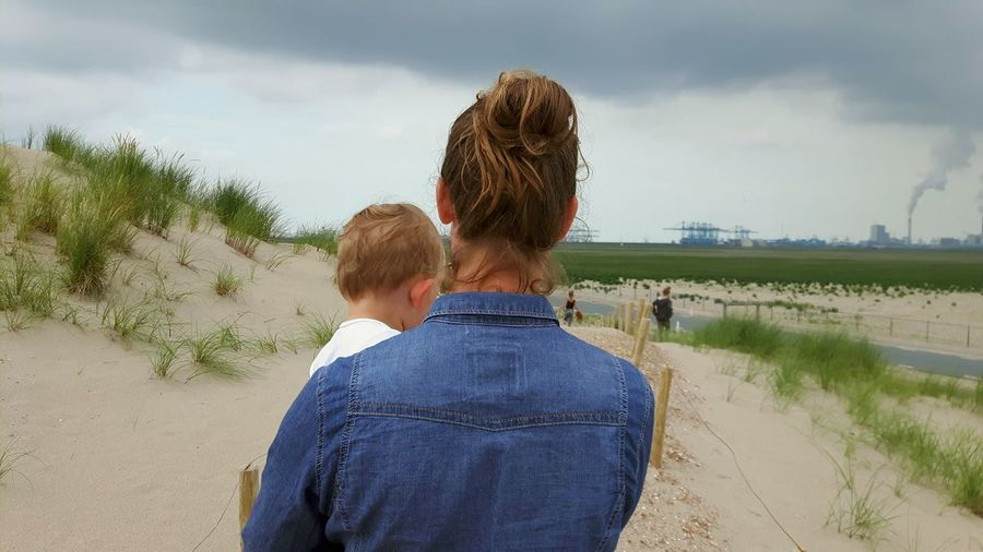 Rear View Women Togetherness Beach Two People Mother And Child Motherhood Motherslove Childhood Children Photography EyeEmNewHere Tweede Maasvlakte Noordzeestrand Noordzee Children Of The World Serious Toddlerlife Toddler Photography Toddlersofeyem Toddler Boy Child Child Photography Childphotography Childhoodunplugged Walking The Portraitist - 2017 EyeEm Awards The Street Photographer - 2017 EyeEm Awards Live For The Story Place Of Heart Sommergefühle The Week On EyeEm Modern Love This Is Family